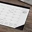 "AT-A-GLANCE® Contemporary Compact Desk Pad, 17 3/4"" x 10 7/8"", 2021 Thumbnail 4"