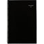 """AT-A-GLANCE® DayMinder® Monthly Planner, 7 7/8"""" x 11 7/8"""", Black Two-Piece Cover, 2021-2022 Thumbnail 3"""