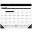 """AT-A-GLANCE® Monthly Refillable Desk Pad, 22"""" x 17"""", White, 2021 Thumbnail 1"""