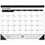 "AT-A-GLANCE® Ruled Desk Pad, 22"" x 17"", 2021 Thumbnail 1"