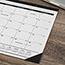 "AT-A-GLANCE® Ruled Desk Pad, 22"" x 17"", 2021 Thumbnail 3"