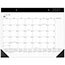 """AT-A-GLANCE® Contemporary Monthly Desk Pad, 21 3/4"""" x 17"""", 2021 Thumbnail 1"""