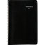 "AT-A-GLANCE® DayMinder® Daily Appointment Book with Hourly Appointments, 4 7/8"" x 8"", Black, 2021 Thumbnail 3"