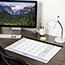 "AT-A-GLANCE® QuickNotes Desk Pad, 22"" x 17"", 2021 Thumbnail 5"