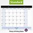 "AT-A-GLANCE® QuickNotes Desk Pad, 22"" x 17"", 2021 Thumbnail 4"