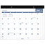 """AT-A-GLANCE® Easy-to-Read Monthly Desk Pad, 22"""" x 17"""", Easy-to-Read, 2021 Thumbnail 1"""