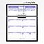 "AT-A-GLANCE® Flip-A-Week Desk Calendar and Base, 5 5/8"" x 7"", White, 2021 Thumbnail 4"