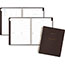 """AT-A-GLANCE® Signature Collection Distressed Brown Weekly Monthly Planner, 8 3/4"""" x 11"""", 2021 Thumbnail 1"""