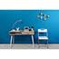 Alba™ Aero LED Desk Lamp, White Thumbnail 5