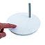 Alba™ Aero LED Desk Lamp, White Thumbnail 4