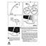 Alba™ Aero LED Desk Lamp, White Thumbnail 2