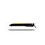 Adesso EasyTouch 132 - Luminous 4X Large Print Multimedia Desktop Keyboard - Cable Connectivity - USB Interface - 122 Key - English (US) - PC, Mac, iOS - Membrane Keyswitch - Fluorescent Yellow, Black Thumbnail 4
