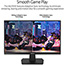 "ASUS® VA27EHE 27"" Full HD LED Gaming LCD Monitor Thumbnail 4"