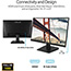 "ASUS® VA27EHE 27"" Full HD LED Gaming LCD Monitor Thumbnail 7"