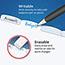 Avery® Big Tab™ Write & Erase Durable Plastic Dividers, 8-Tab Set, Multicolor Thumbnail 3