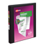 "Avery® Durable View Binder, 1/2"" Slant Rings, 120-Sheet Capacity, DuraHinge®, Black Thumbnail 1"