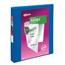 "Avery® Durable View Binder, 1"" Slant Rings, 220-Sheet Capacity, DuraHinge®, Dark Blue Thumbnail 1"