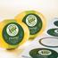 "Avery® Easy Peel® Labels, True Print®, Print to the Edge, Permanent Adhesive, Glossy, 2"" Round, 120/PK Thumbnail 3"