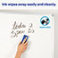Marks-A-Lot® Marks-A-Lot® Desk-Style Dry Erase Markers, Chisel Tip, Assorted Colors, 4/ST Thumbnail 6