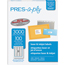 """PRES-a-ply® White Labels, 1"""" x 2 5/8"""", Permanent-Adhesive, 30-up, 3000/BX Thumbnail 1"""