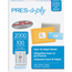 "PRES-a-ply® White Labels, 1"" x 4"", Permanent-Adhesive, 20-up, 2000/BX Thumbnail 1"