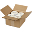 """Avery® Shipping Labels for Dymo® and Zebra® Printers, Permanent Adhesive, 4"""" x 6"""", 880/BX Thumbnail 1"""
