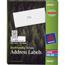 "Avery® EcoFriendly Address Labels, Permanent Adhesive, 1"" x 2 5/8"", 3000/BX Thumbnail 1"