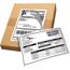 "Avery® Shipping Labels w/ Paper Receipts, TrueBlock® Technology, Permanent Adhesive, 5 1/16"" x 7 5/8"", 50/PK Thumbnail 2"