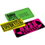 "Avery® High-Visibility Labels, Permanent Adhesive, Assorted Neon Colors, 2"" x 4"", 150/PK Thumbnail 2"