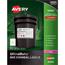 Avery® GHS Chemical Labels, 4 3/4 x 7 3/4,White, 100/Box Thumbnail 1
