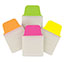 "Avery® Ultra Tabs® Repositionable Mini Tabs, Two-Side Writable, 1"""" x 1 1/2"""", Neons, 80/PK Thumbnail 2"