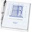 Avery® Economy Recycled Sheet Protectors, Acid-Free, 100/BX Thumbnail 2
