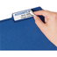 Avery® Removable Extra-Large File Folder Labels, Removable Adhesive, 1/3 Cut, 450/PK Thumbnail 2