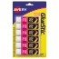 Avery® Glue Stic™, Washable, Nontoxic, Permanent Adhesive, 0.26 oz., 6/PK Thumbnail 1