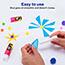 Avery® Glue Stic™, Washable, Nontoxic, Permanent Adhesive, 0.26 oz., 6/PK Thumbnail 4