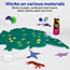 Avery® Glue Stic™, Washable, Nontoxic, Permanent Adhesive, 0.26 oz., 6/PK Thumbnail 2