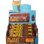 Awake Milk Chocolate Bars, 12/BX Thumbnail 1