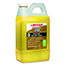 Betco® Green Earth® FastDraw® Daily Floor Cleaner, 67.6 oz. Bottle, Unscented, 4/CT Thumbnail 1