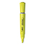 BIC® Brite Liner Tank-Style Highlighter, Chisel Tip, Fluorescent Yellow, 36/PK Thumbnail 1
