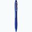 BIC® BU3 Retractable Ballpoint Pen, Bold, 1.0mm, Blue, DZ Thumbnail 2