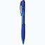 BIC® BU3 Retractable Ballpoint Pen, Bold, 1.0mm, Blue, DZ Thumbnail 3
