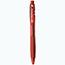 BIC® BU3 Retractable Ballpoint Pen, Bold, 1.0mm, Red, Dozen Thumbnail 3