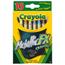 Crayola® Metallic Crayons Thumbnail 1
