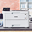 Brother HL-L3270CDW Single-Function Color Laser Printer with NFC, Wireless and Duplex Printing Thumbnail 2