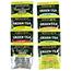 Bigelow® Green Tea Assortment, Individually Wrapped, Eight Flavors, 64 Tea Bags/Box Thumbnail 2