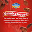 Blue Diamond® Smokehouse Almonds, 4 oz., 12/BX Thumbnail 3