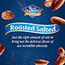 Blue Diamond® Roasted Salted Almonds, 4 oz., 12/BX Thumbnail 3