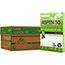 Boise® ASPEN® 50 Recycled Multi-Use Paper, 92 Bright, 20 lb., 8 1/2 x 14, White, 5000/CT Thumbnail 1