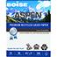 Boise® ASPEN® Premium Laser Paper, 96 Bright, 24 lb., 8 1/2 x 11, White, 500/RM Thumbnail 1