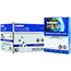 Boise® POLARIS® Premium Multipurpose Paper, 97 Bright, 24 lb., 11 x 17, White, 2500/CT Thumbnail 1